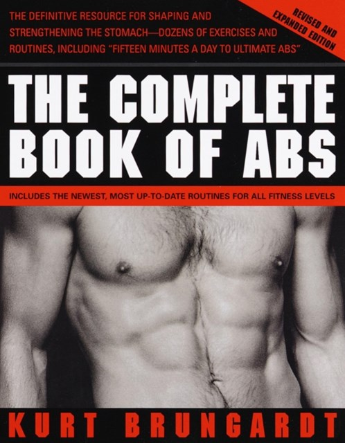 (ebook) Complete Book of Abs