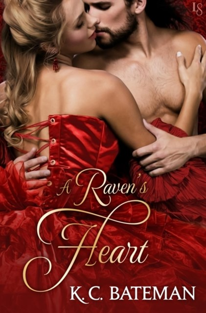(ebook) Raven's Heart