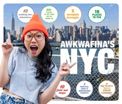 (ebook) Awkwafina
