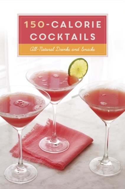 (ebook) 150-Calorie Cocktails