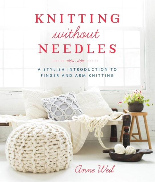 (ebook) Knitting Without Needles