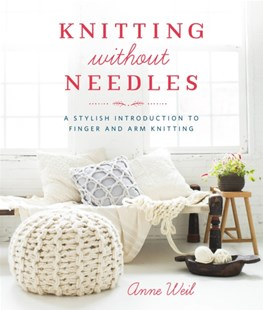 (ebook) Knitting Without Needles - Craft & Hobbies Needlework