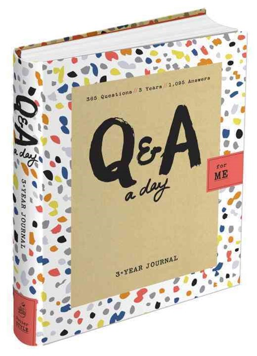 Q&A a Day for Me