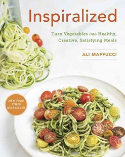 Inspiralized by Ali Maffucci, Evan Sung (9780804186834) - PaperBack - Cooking Cooking Reference