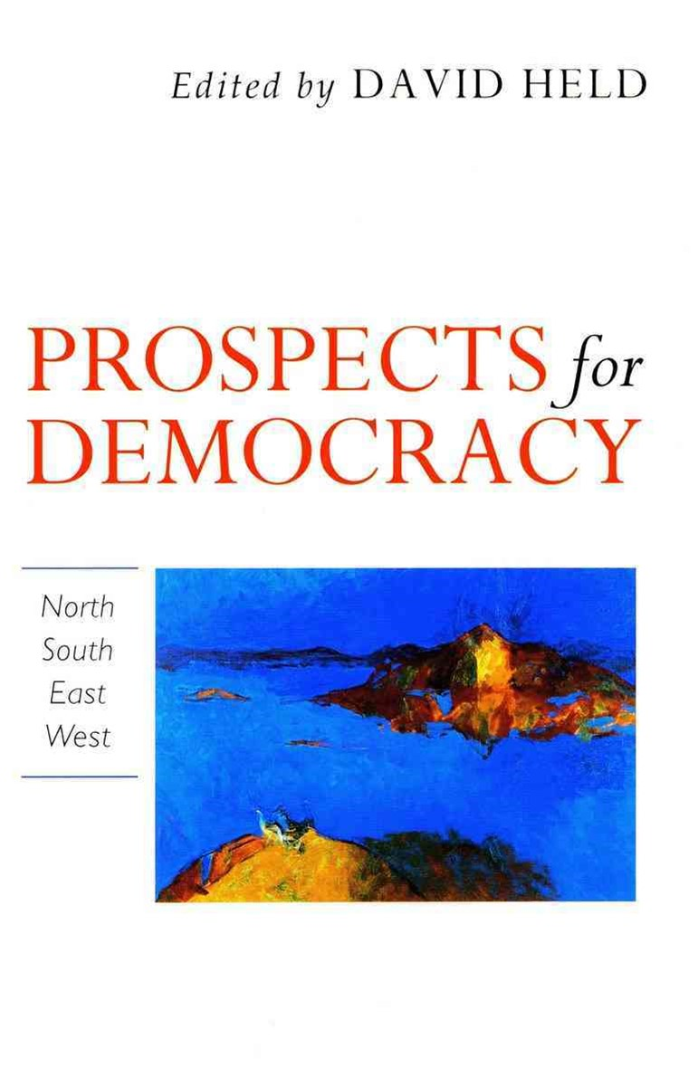 Prospects for Democracy