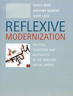 Reflexive Modernization by Ulrich Beck, Anthony Giddens, Scott Lash (9780804724722) - PaperBack - Politics Political Issues