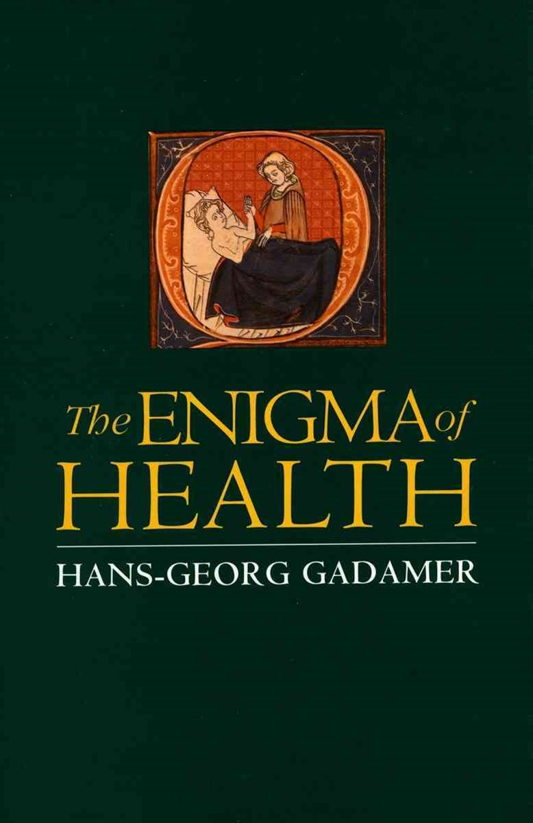 The Enigma of Health