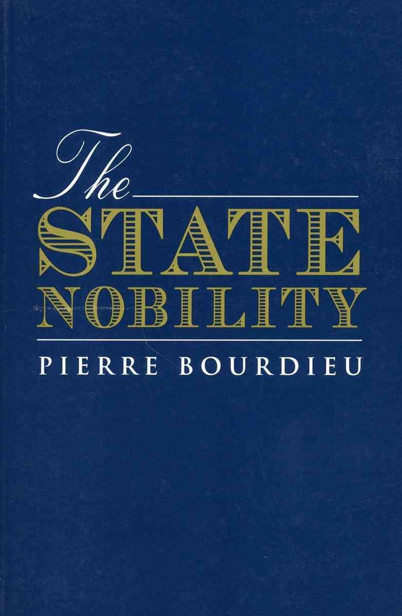 The State Nobility