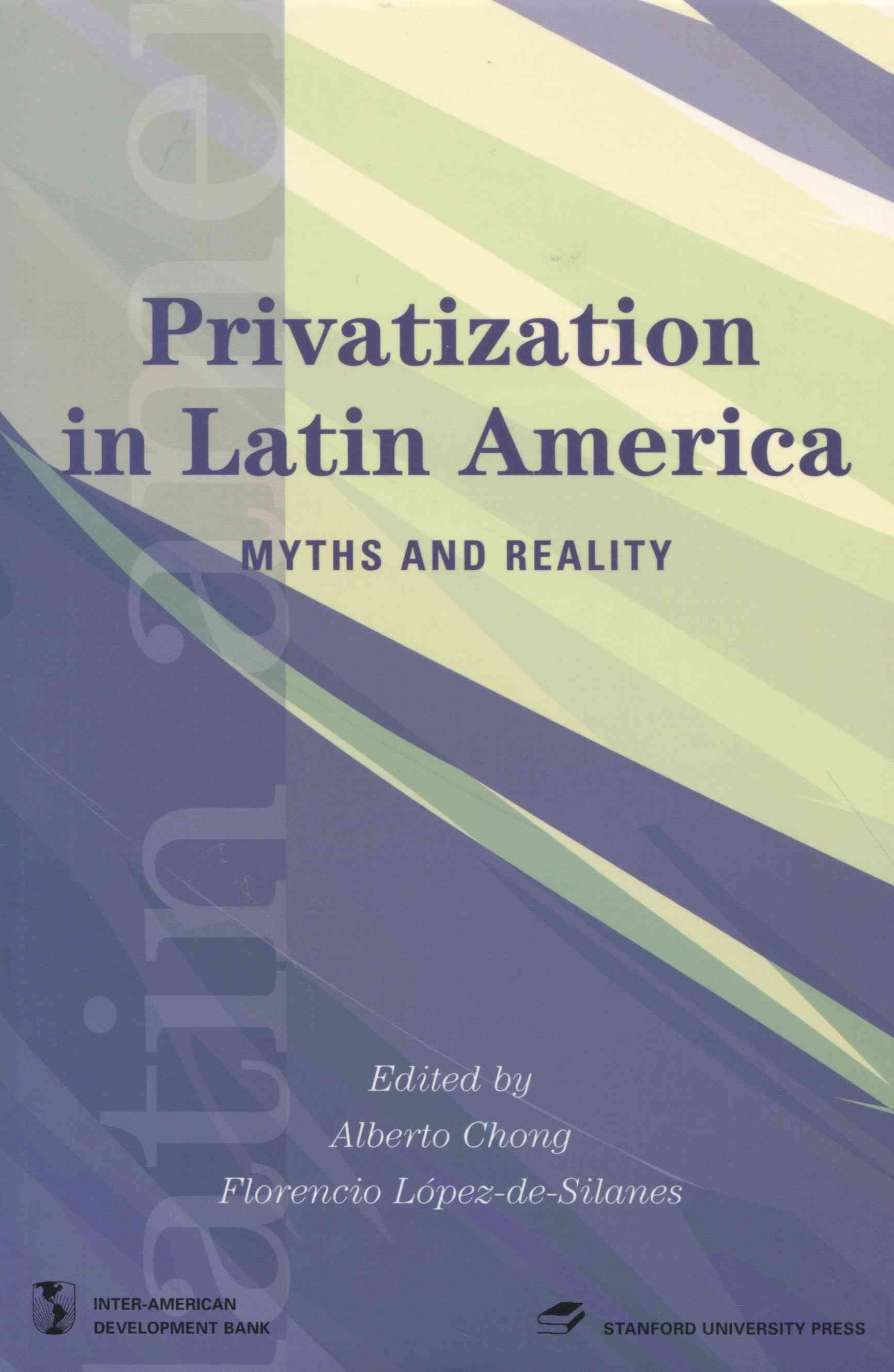 Privatization in Latin America