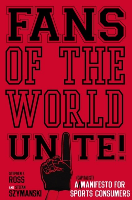 (ebook) Fans of the World, Unite!