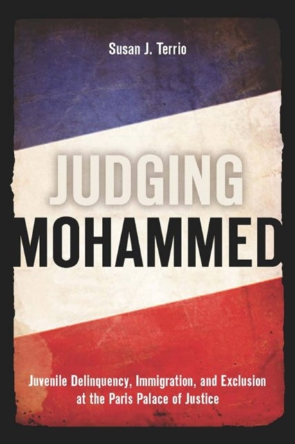 (ebook) Judging Mohammed
