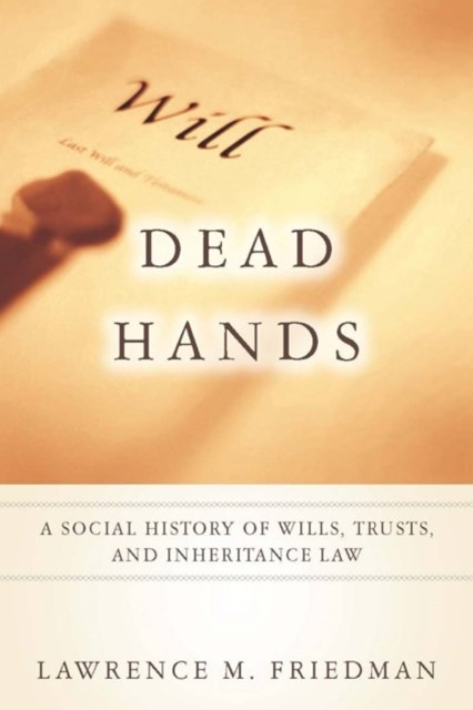 (ebook) Dead Hands