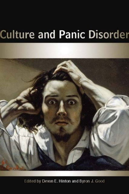 (ebook) Culture and Panic Disorder