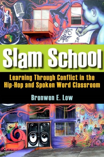 (ebook) Slam School