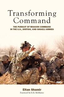 (ebook) Transforming Command - History European
