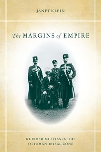 (ebook) Margins of Empire - History Middle Eastern