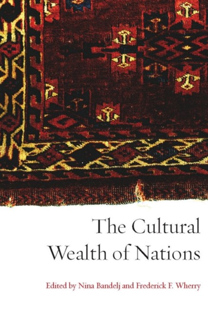 Cultural Wealth of Nations