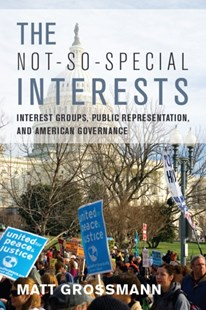 (ebook) Not-So-Special Interests - Politics Political Issues