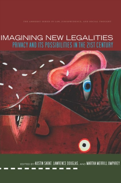 Imagining New Legalities