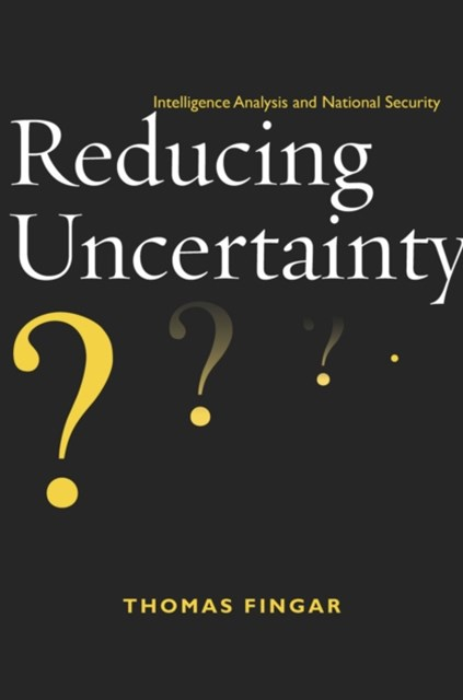 Reducing Uncertainty
