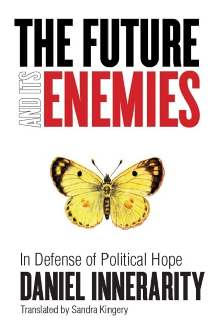 (ebook) Future and Its Enemies