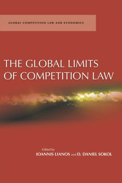 (ebook) Global Limits of Competition Law