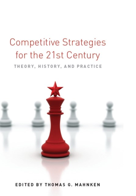 (ebook) Competitive Strategies for the 21st Century