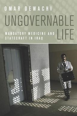 Ungovernable Life