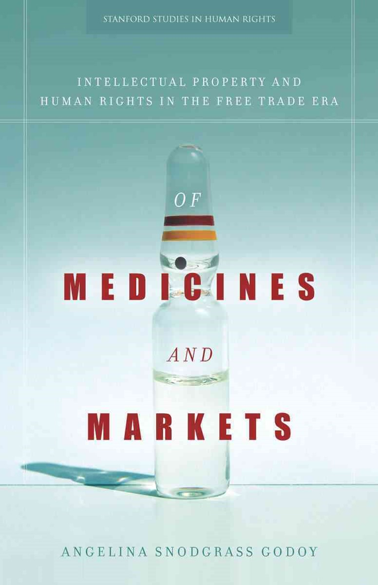 Of Medicines and Markets