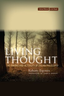 (ebook) Living Thought - Philosophy Modern