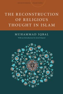 (ebook) Reconstruction of Religious Thought in Islam - Religion & Spirituality Islam