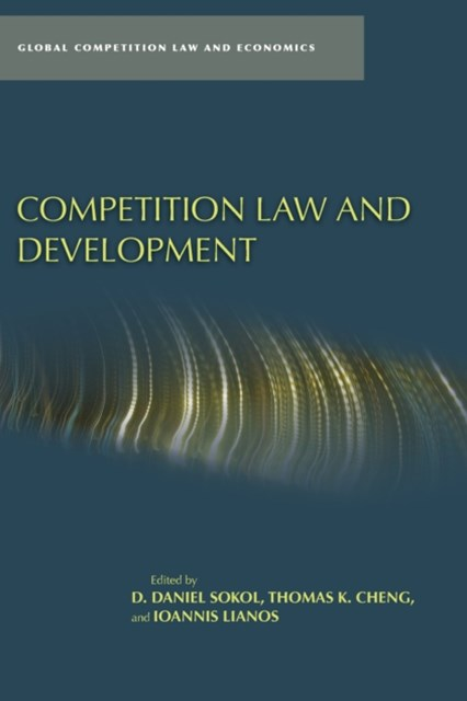 (ebook) Competition Law and Development