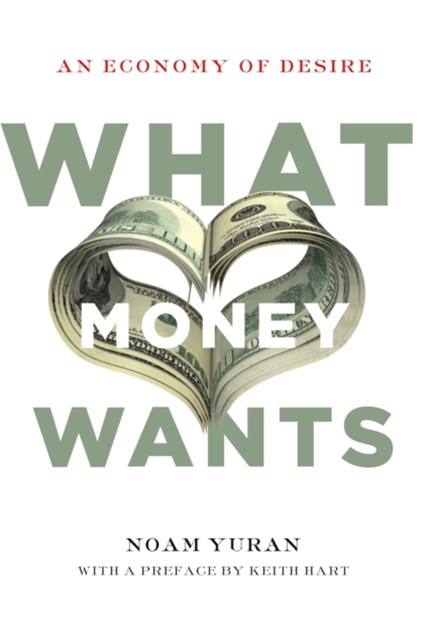 (ebook) What Money Wants