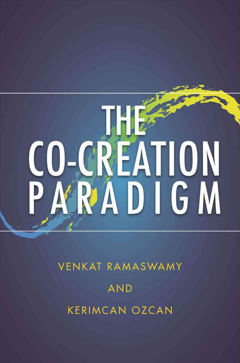 Co-Creation Paradigm