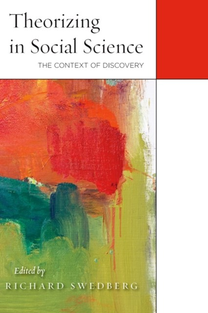 (ebook) Theorizing in Social Science