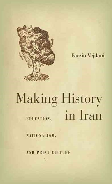 Making History in Iran