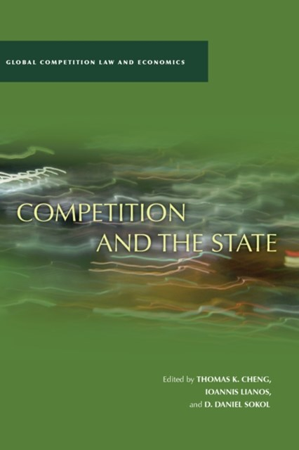 (ebook) Competition and the State