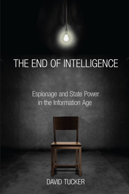 End of Intelligence