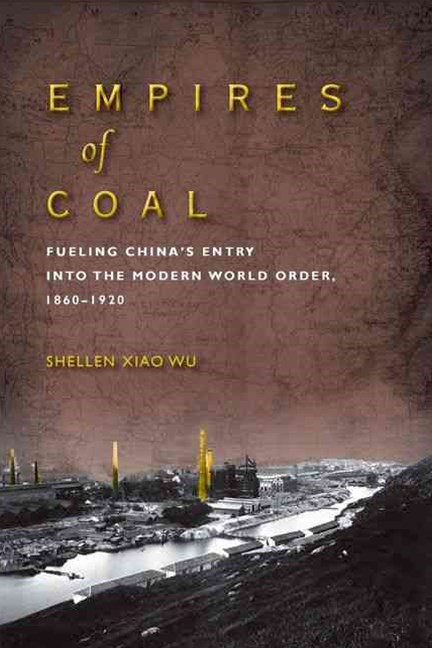 Empires of Coal