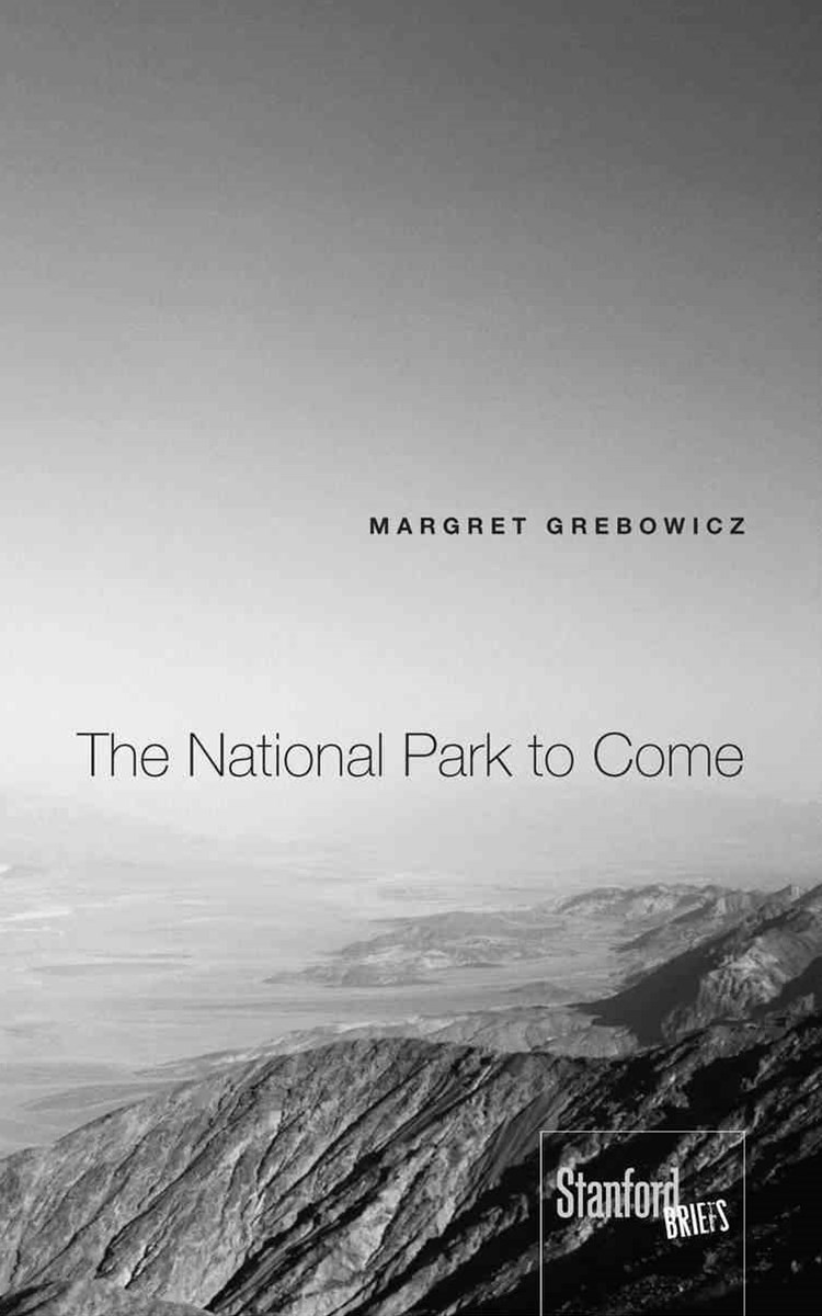 (ebook) National Park to Come