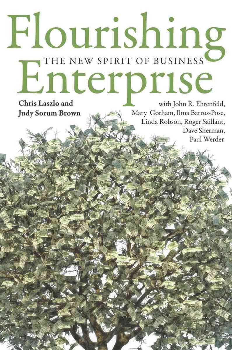 Flourishing Enterprise