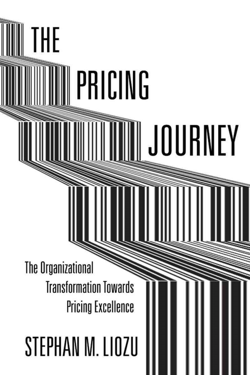 (ebook) Pricing Journey