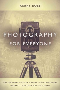 Photography for Everyone by Kerry Ross (9780804795647) - PaperBack - Art & Architecture Photography - Pictorial