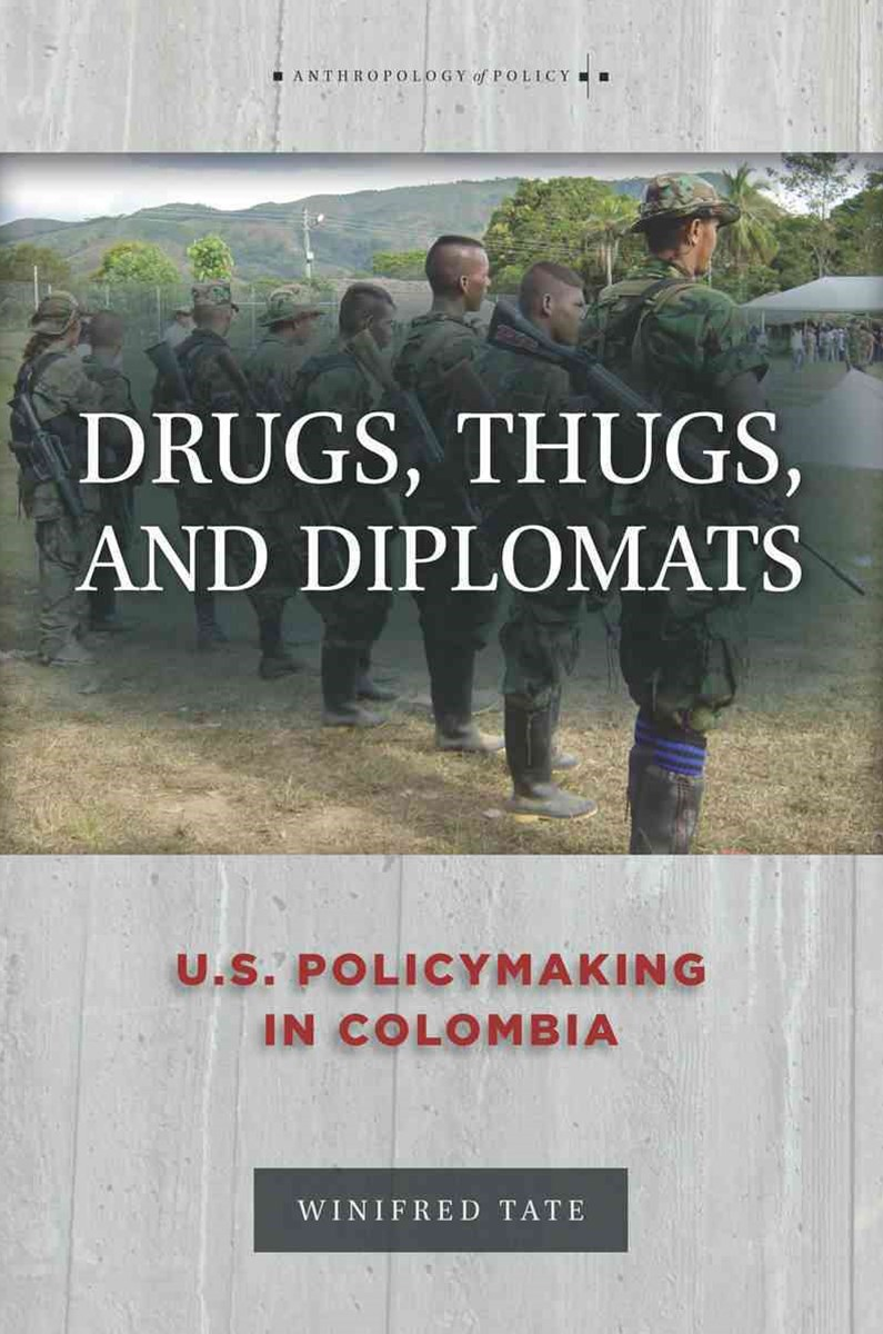 (ebook) Drugs, Thugs, and Diplomats