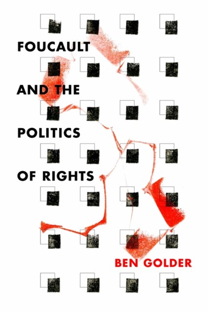 (ebook) Foucault and the Politics of Rights