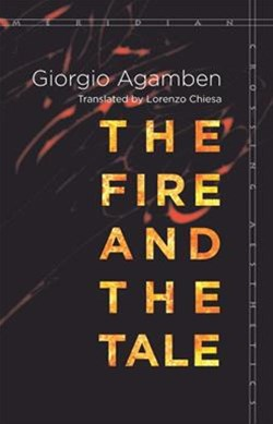 The Fire and the Tale