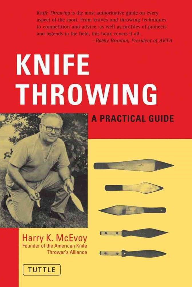 Knife Throwing