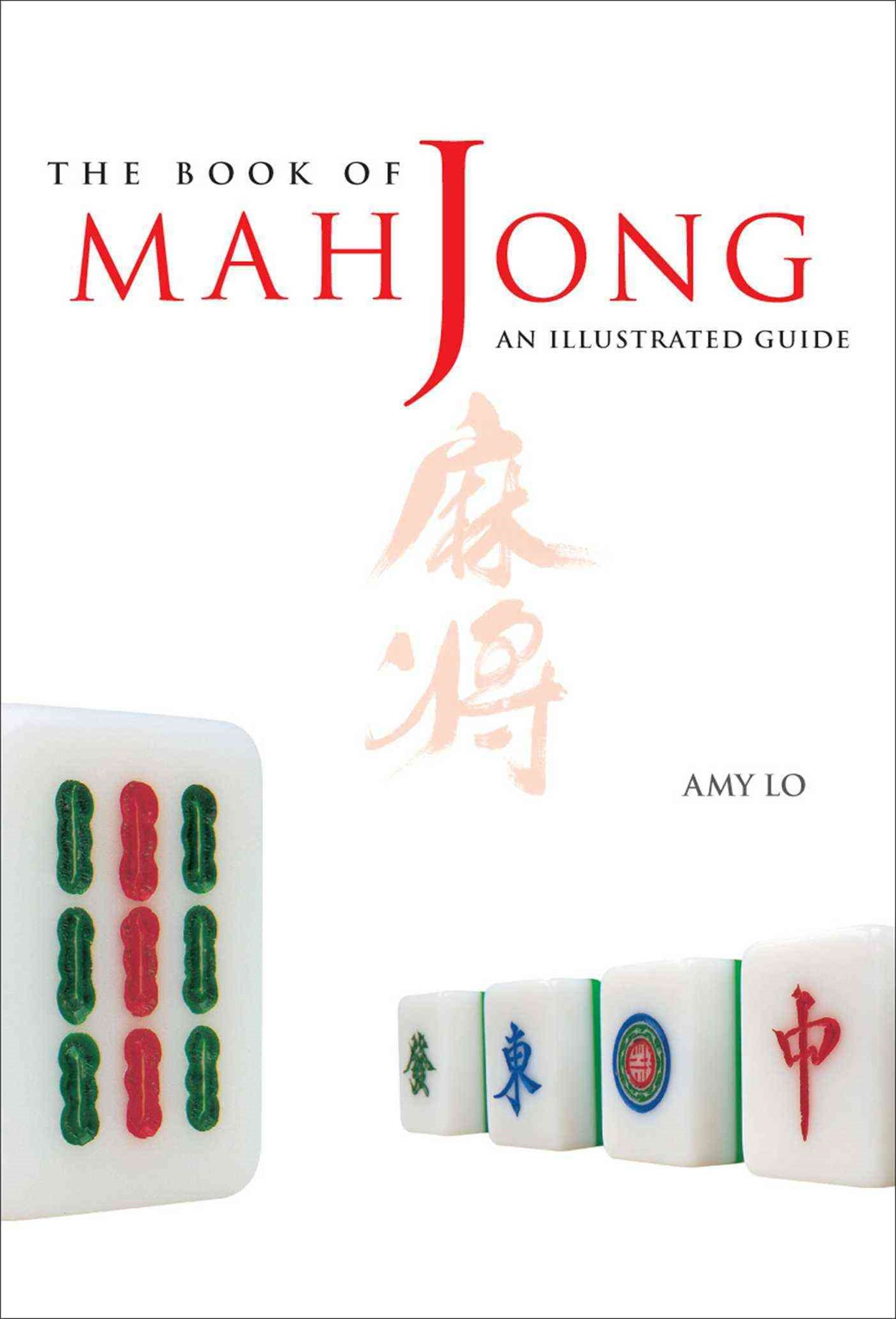 Book of Mah Jong