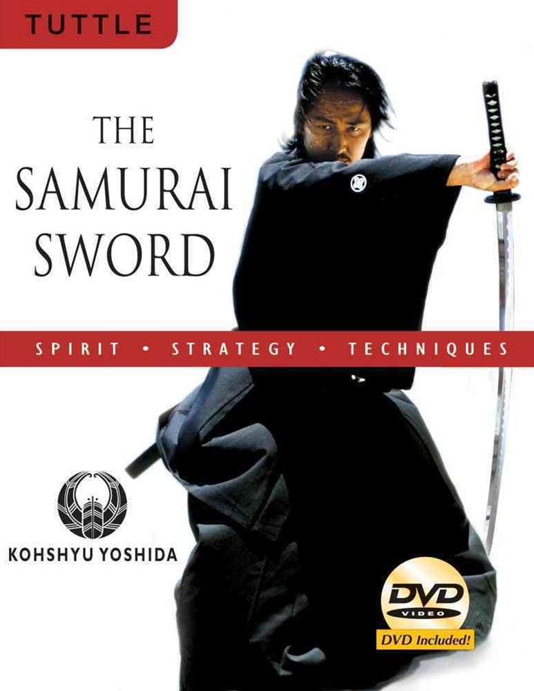 The Samurai Sword