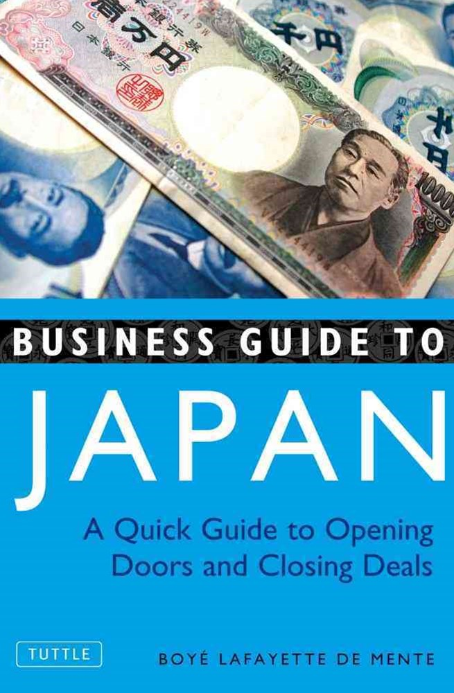 Business Guide to Japan